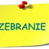 Zebranie kierowników aptek ogólnodostępnych w czwartek 20.12.2018 r. w DT NOT (ul. Czackiego 3/5; W-wa)