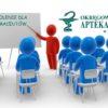 Posiedzenia naukowo-szkoleniowe (referatowe) organizowane przez PTFarm (Warszawa) i OIA w Warszawie