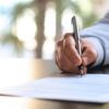Komunikat MZ w sprawie prawidłowego zapisu sposobu dawkowania na recepcie
