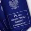 Uchwały Prezydium Okręgowej Rady Aptekarskiej OIA w Warszawie z czwartku 22 kwietnia 2021 r. – przyznane PWZF